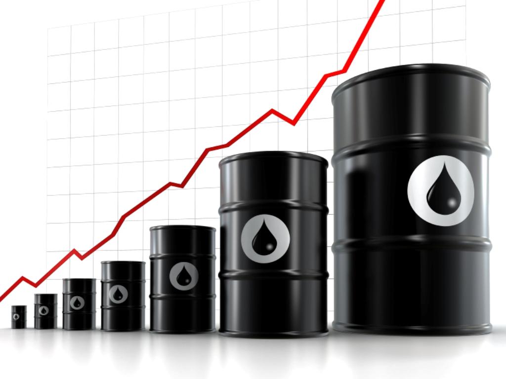 Нефть - источник российского богатства
