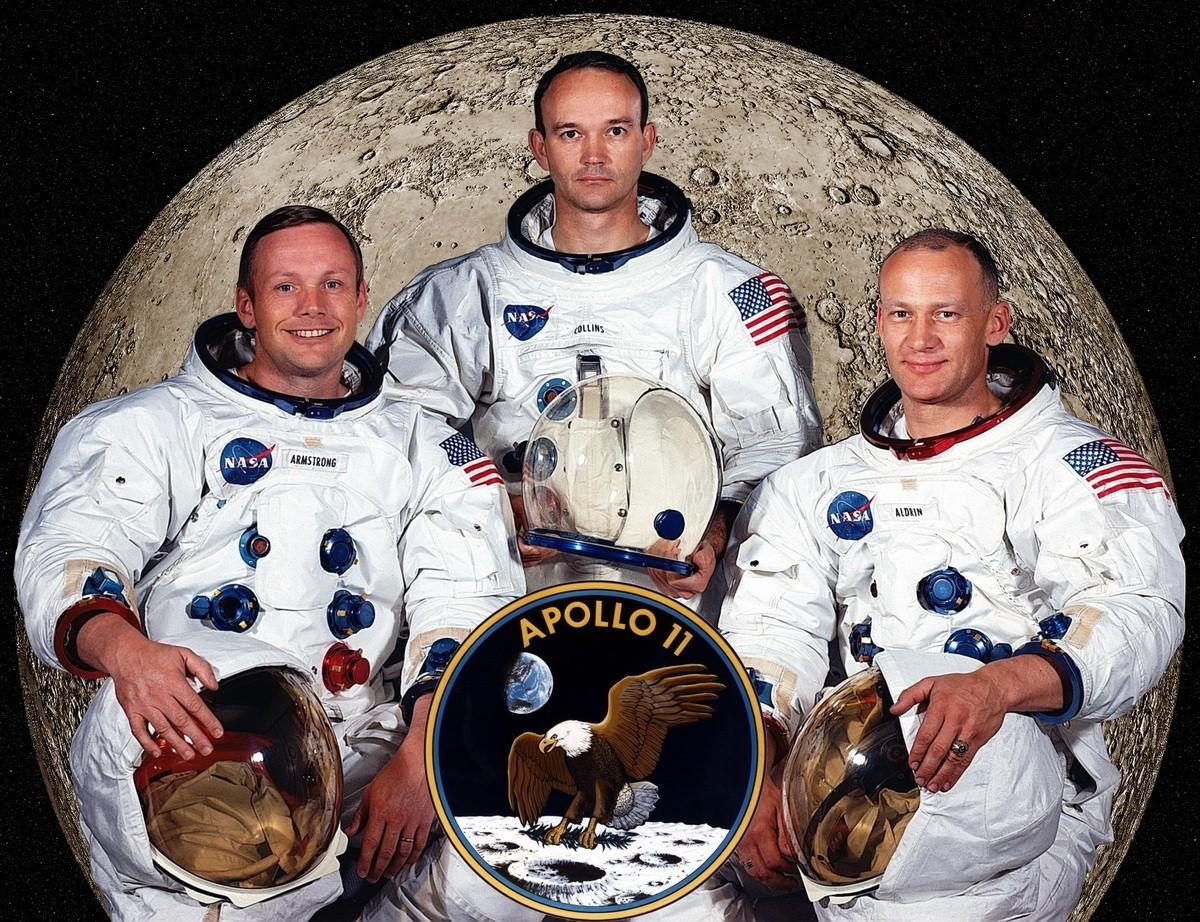 "Экипаж ""Аполлона-11"""