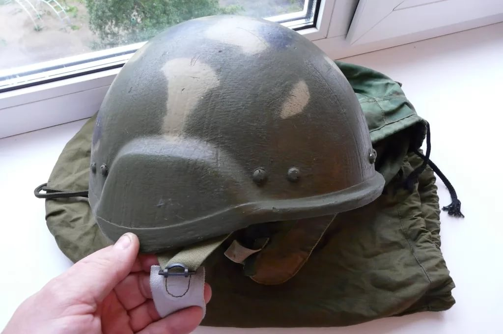 Российская военная каска