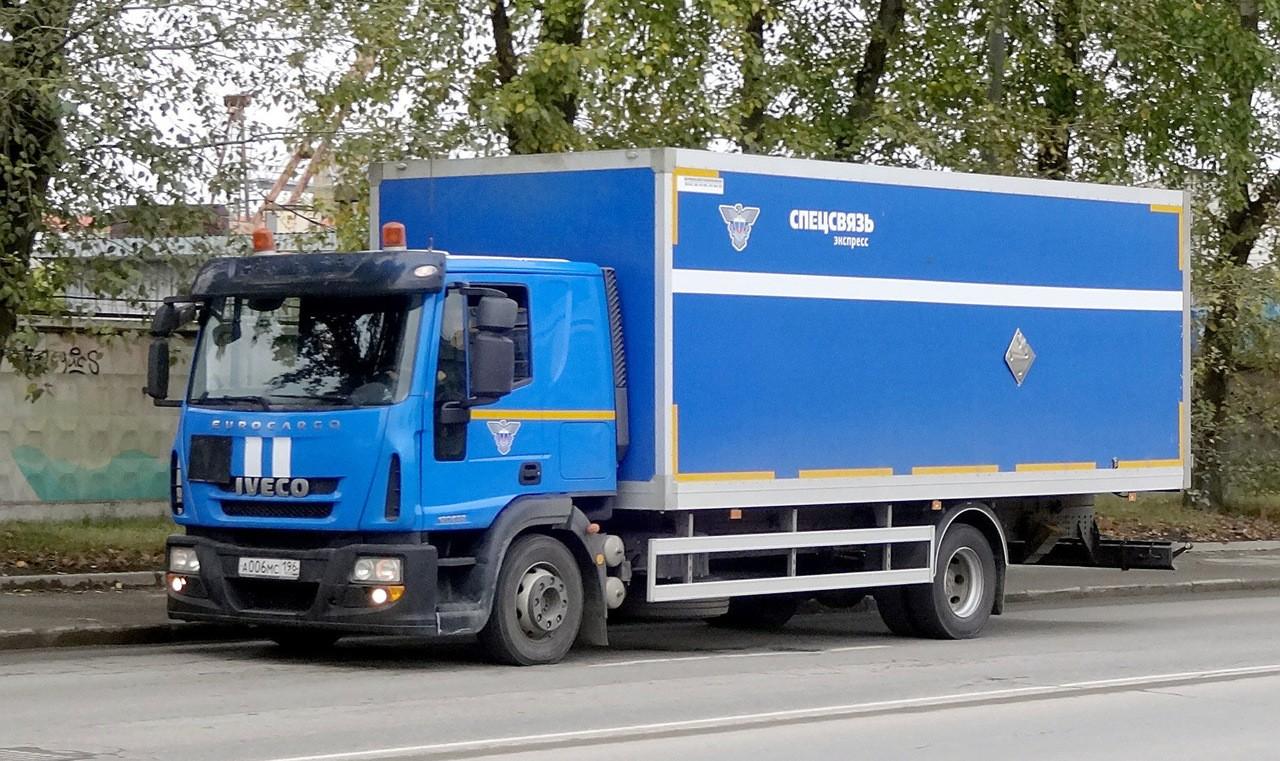 Транспорт Управления Спецсвязи