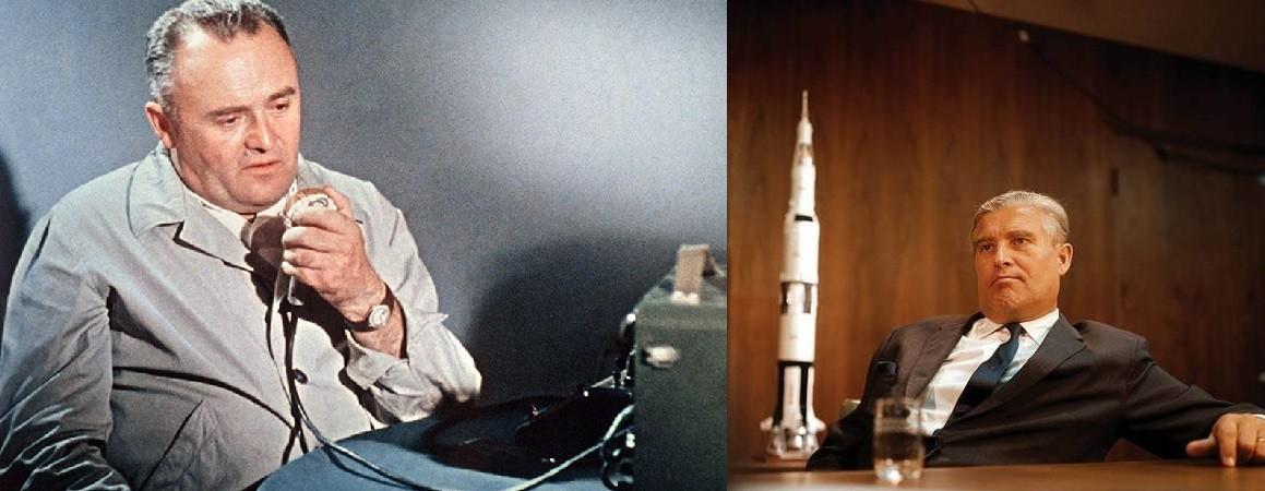 Королев и фон Браун