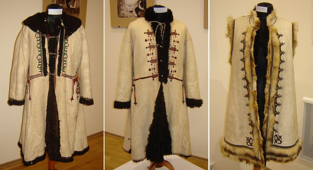 Украинская верхняя одежда