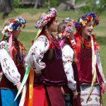 Женский национальный костюм