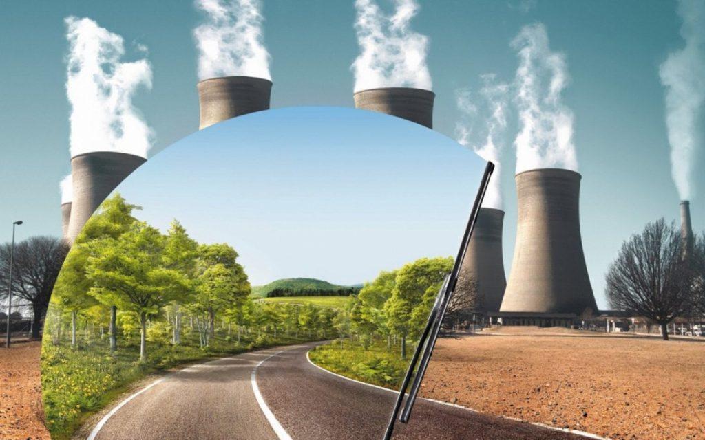 Борьба за климат