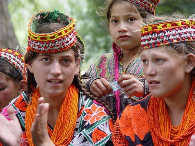 Индоиранские арии