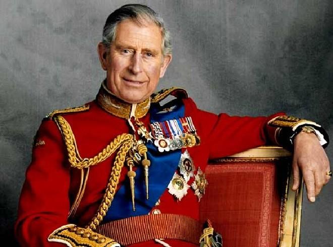 Наследный принц Чарльз