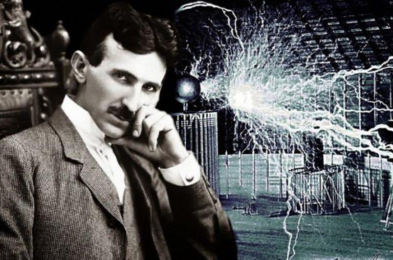 Николо Тесла