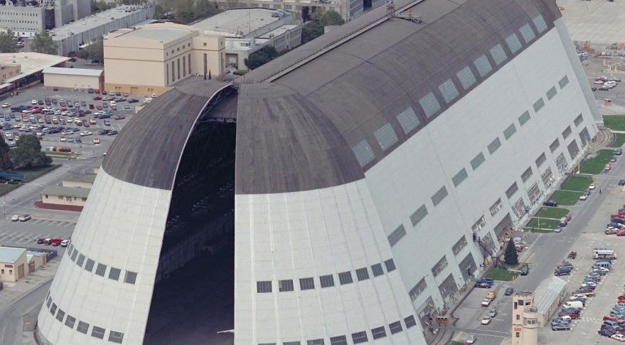 Калифорнийский Исследовательский Центр AMES