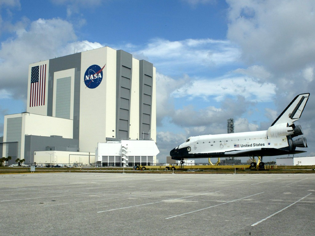 space city nasa is everpresent in houston area for more - HD 1024×768