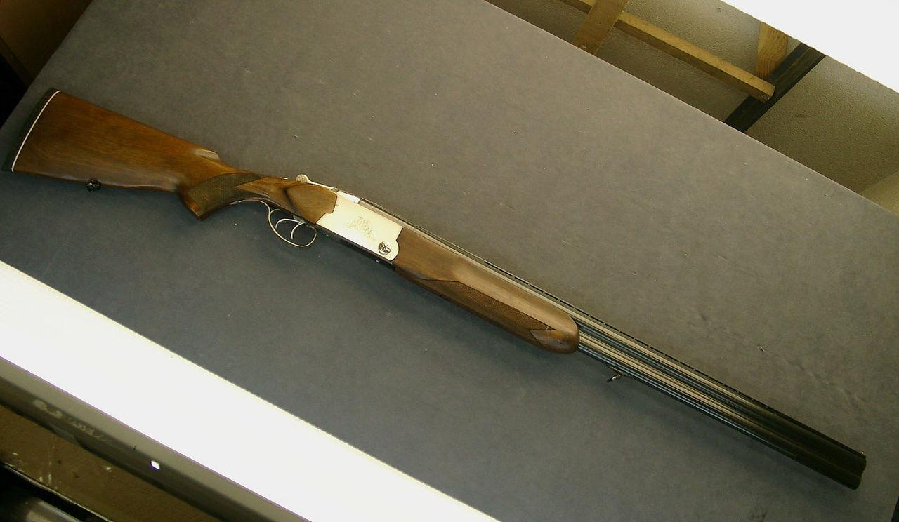Тульское ружье