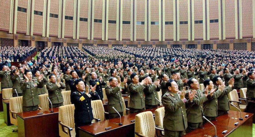 Верховное Народное собрание