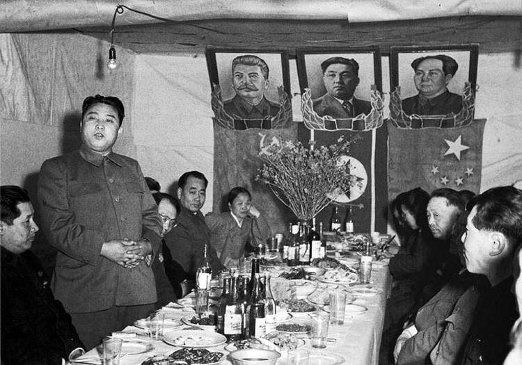 Заседание Народного Комитета Обороны