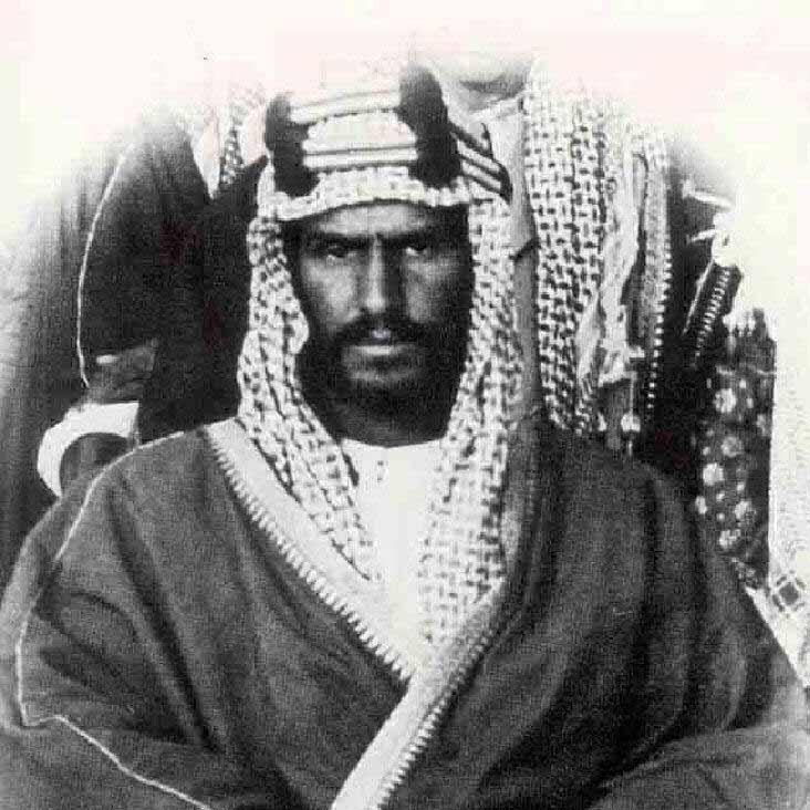 Абдул Азиз