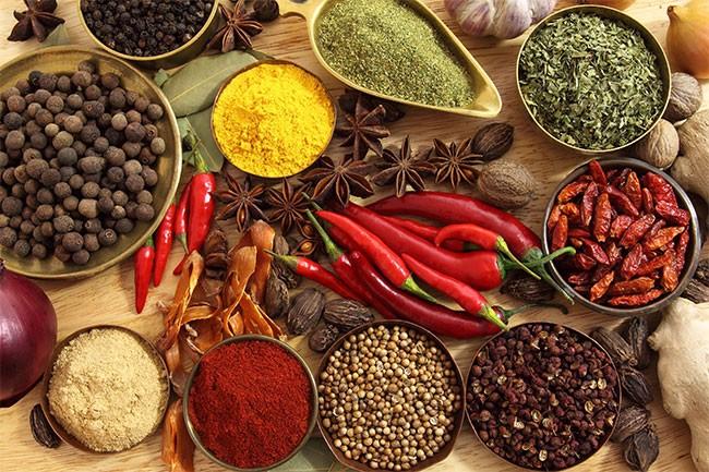 Натуральные пищевые добавки
