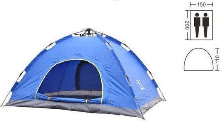 Палатка-автомат