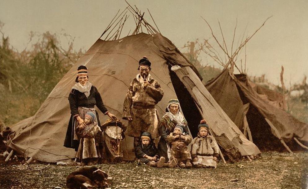 Племя суоми