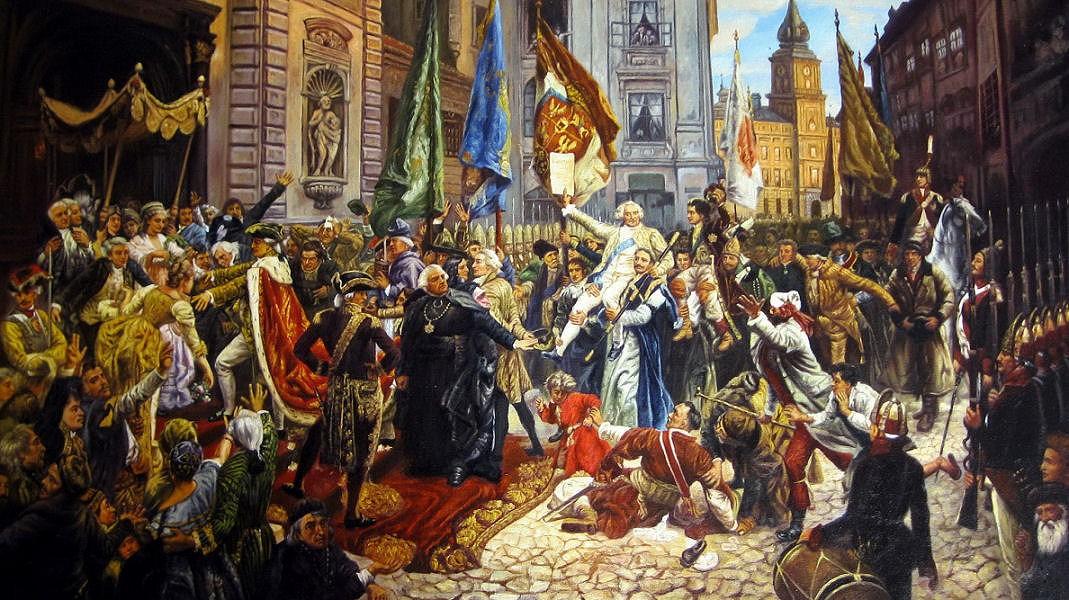 Польские короли