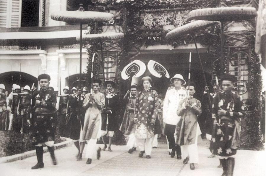 Последний вьетнамский император