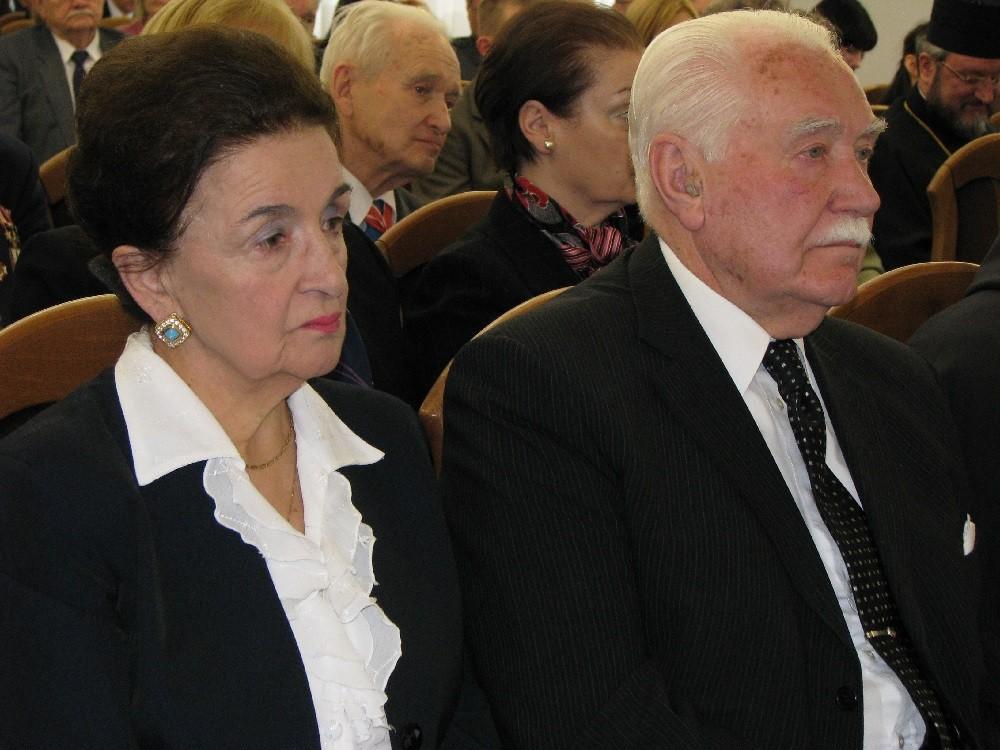 Рышард Качоровский, последний президент в изгнании