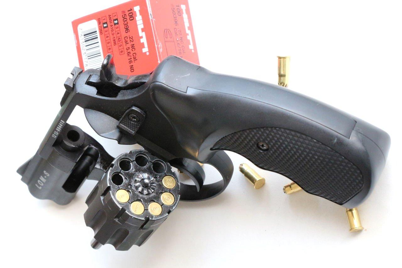 Сигнальный револьвер Lom