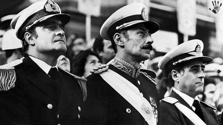 Военная хунта 1976 года