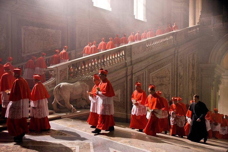 Выборы папы римского