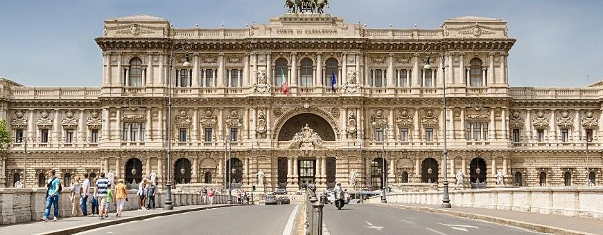 Дворец Палаццо Киджи