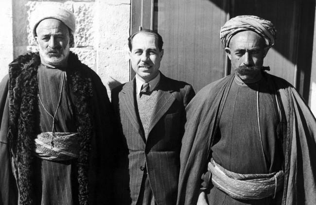 Фахри Нашашиби