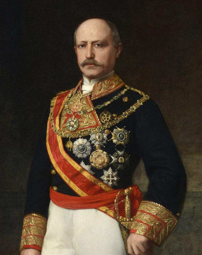 Франсиско Серрано