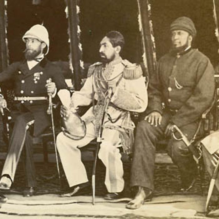 Хабибулла-хан