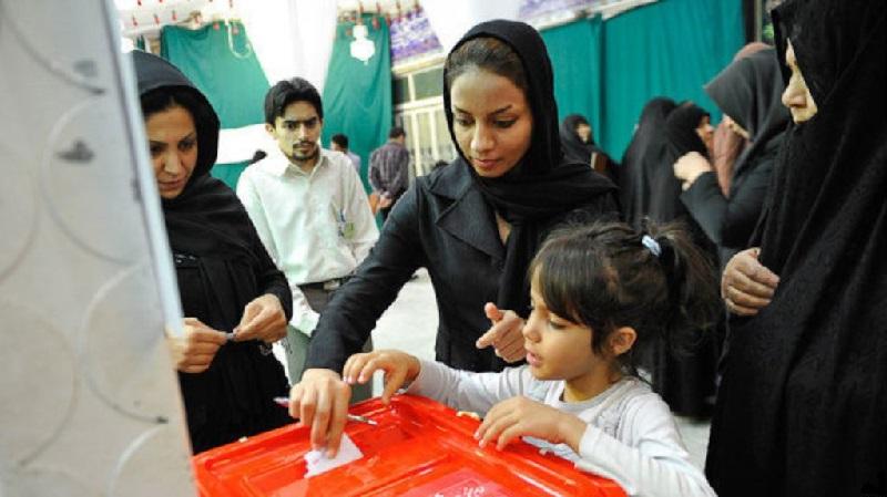 Избрание президента Ирана
