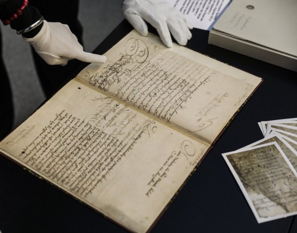 Конституция Швеции