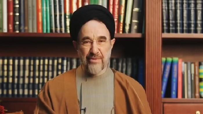Мохаммад Хатами