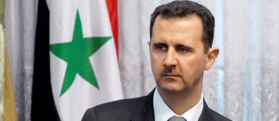 Нынешний президент Сирии