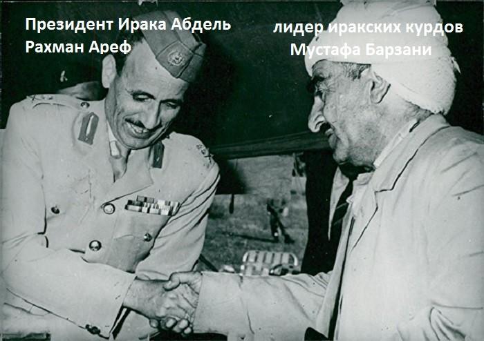 Президент Абдель Рахман Ареф