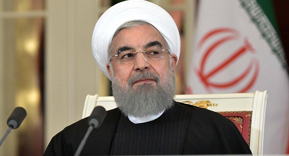 Рухани Хасан
