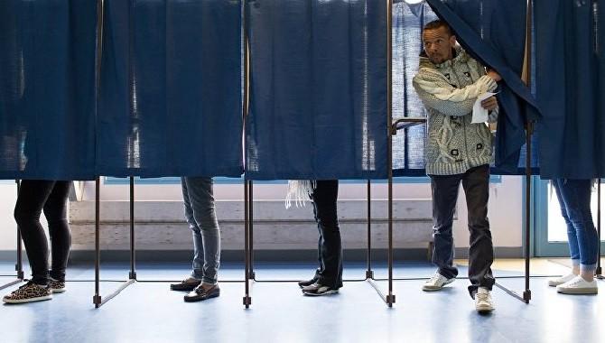 Выборы в Канаде