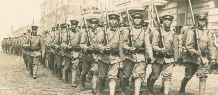 Японцы в Корее