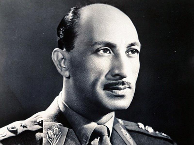 Захир-Шах