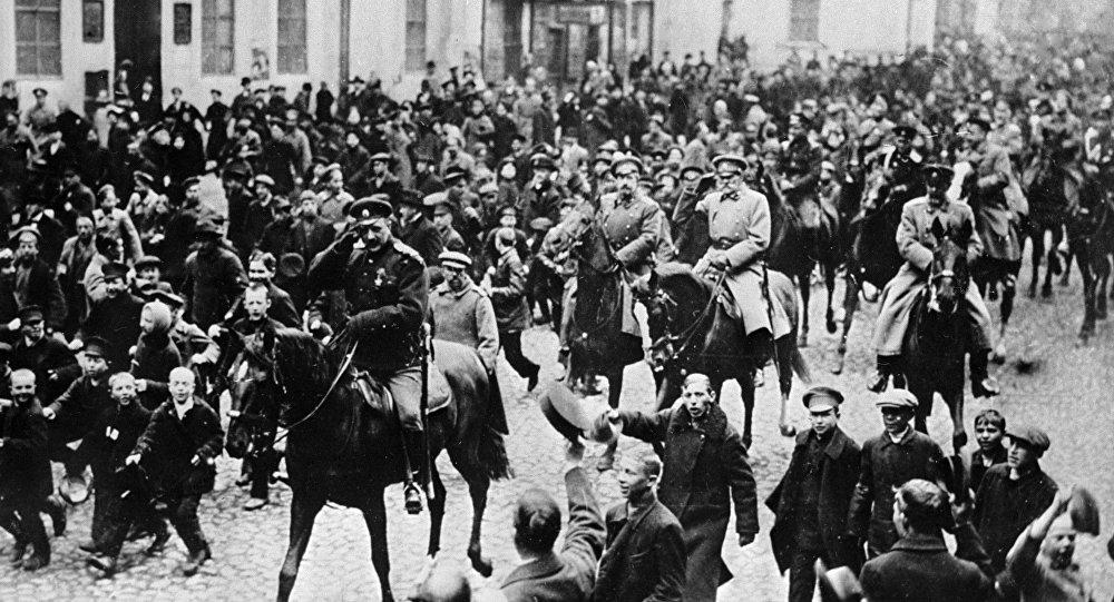 Грузия после революции