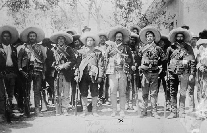 Мексиканская освободительная армия