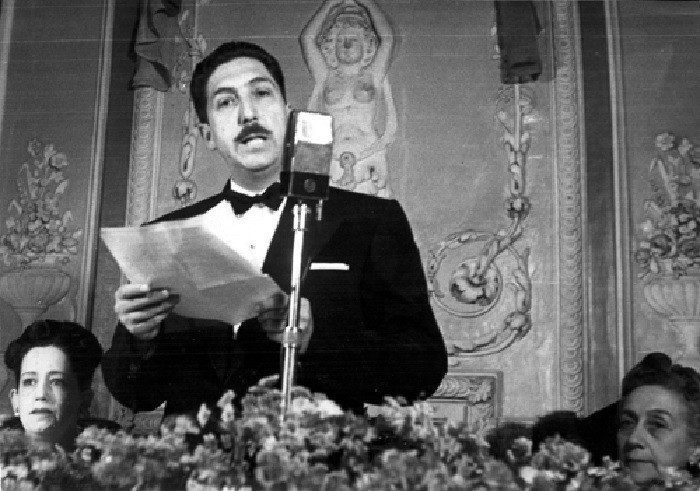 Мигель Алеман Вальдес