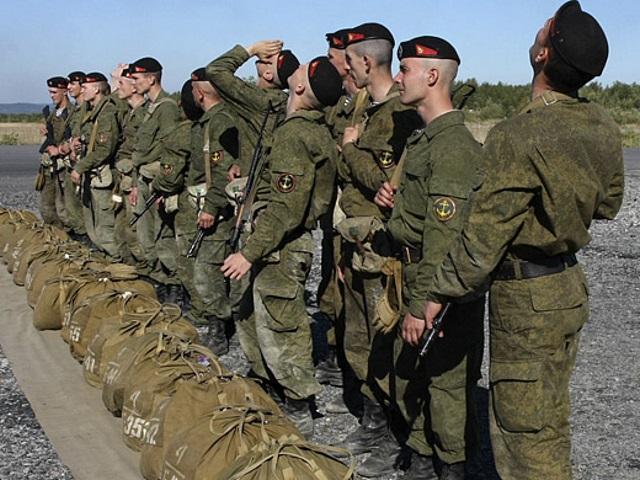 Морская пехота СССР