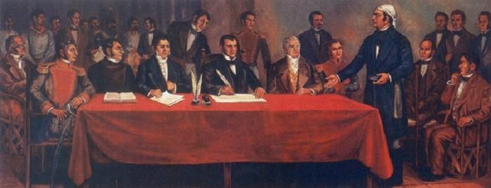 Независимость Мексики