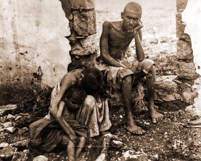 После Первой мировой