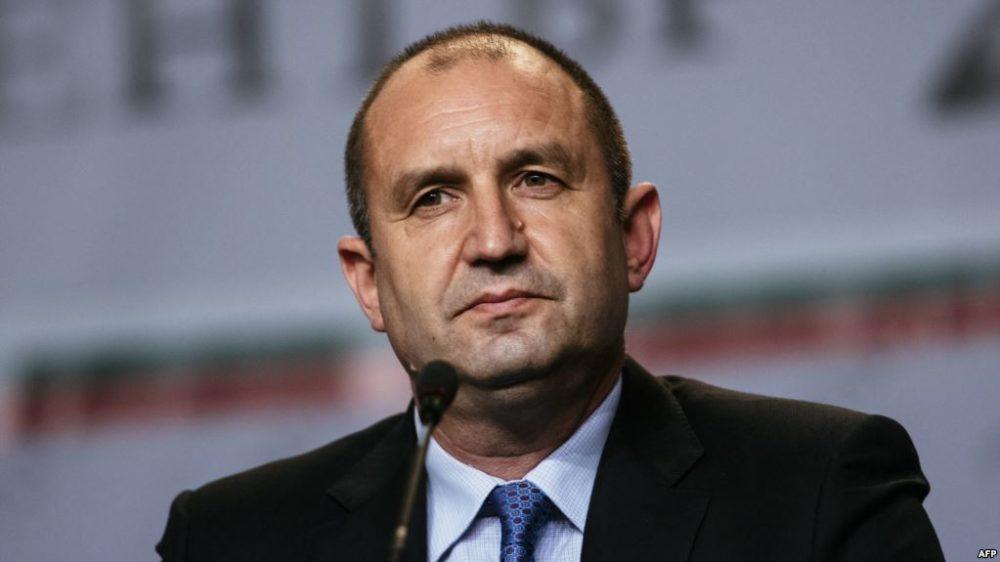 Румен Радиев