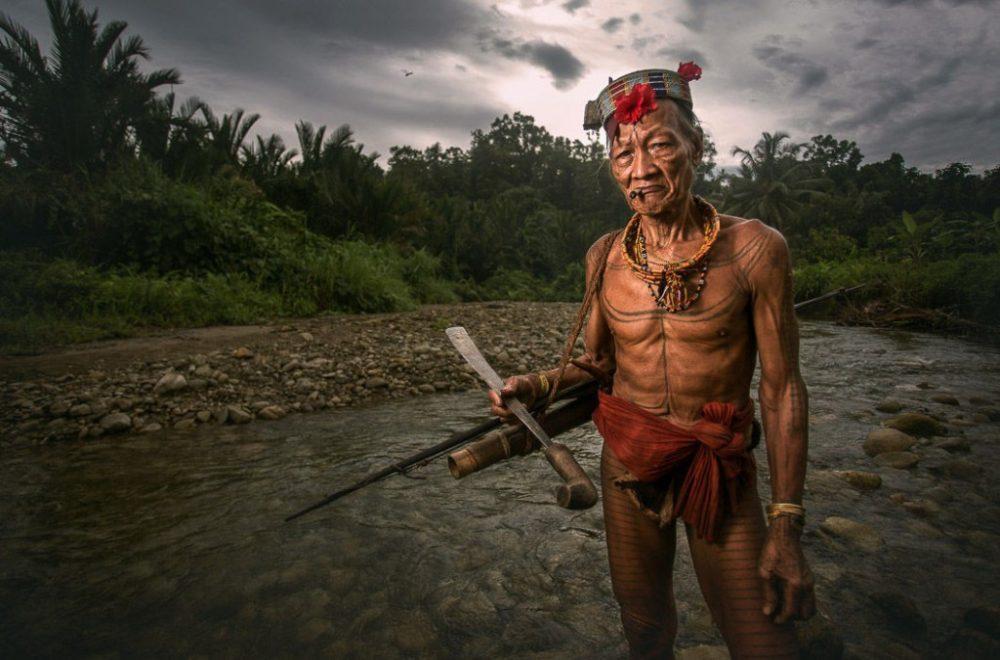Абориген Индонезии