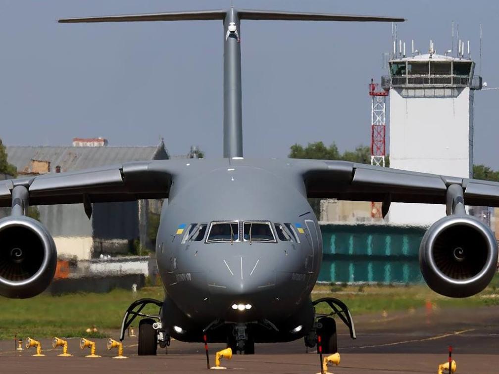 Как Украина променяла Россию на Boeing