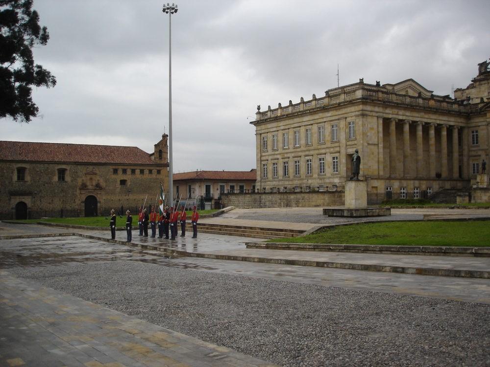 Дворец Нариньо