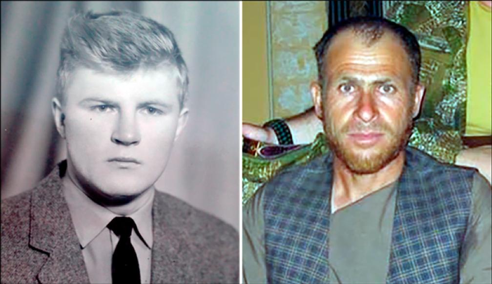 Тридцать лет в афганском плену: украинский воин-интернационалист вернулся домой
